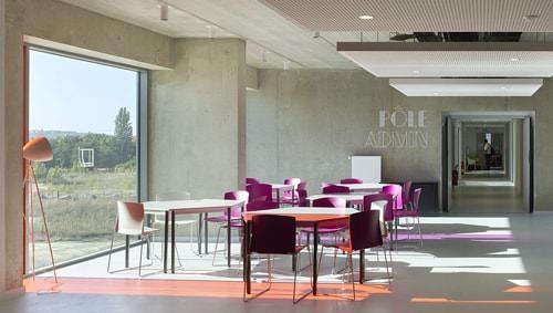 campus ESG Toulouse