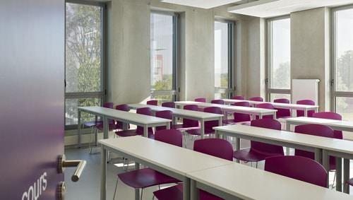 campus Toulouse ESG