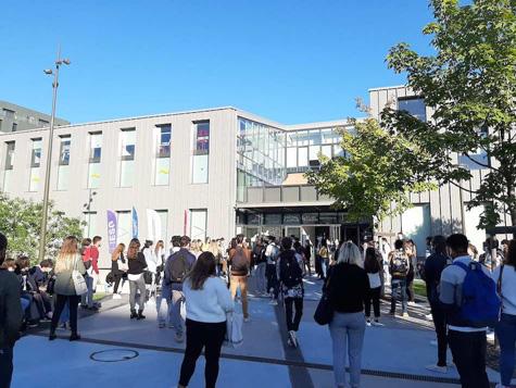 Ecole commerce Bordeaux