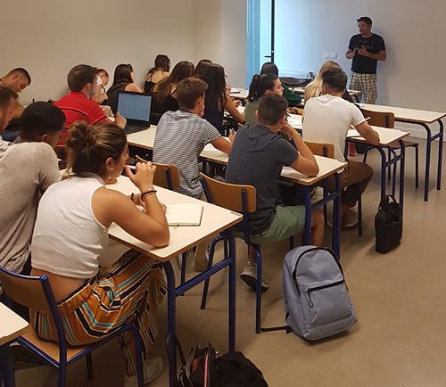 école de commerce bordeaux et économie sociale et solidaire