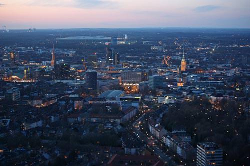 Partenaire ESG - ISM Dortmund