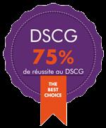 taux de réussite DSCG Bordeaux