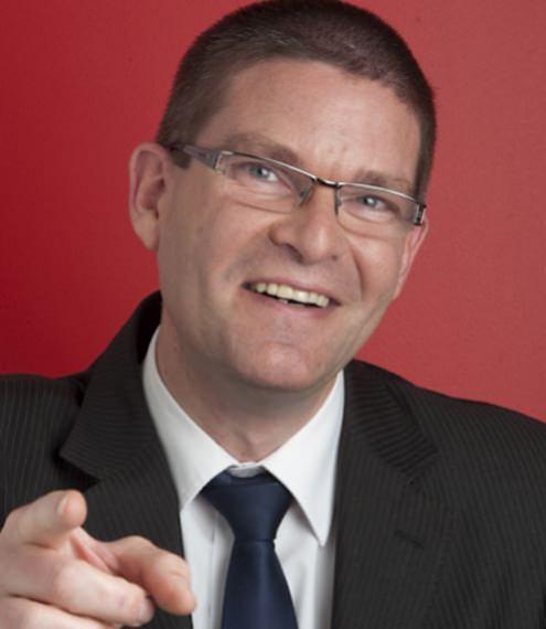 Emmanuel Morin - Directeur de l'ESG Tours