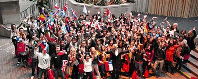 Etudiants etrangers - ecole commerce aix