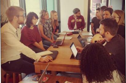 hackathon bachelors ESG Toulouse