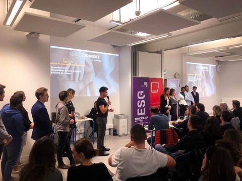 Hackathon Bordeaux