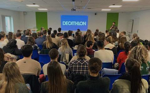 Hackathon Decathlon Bordeaux