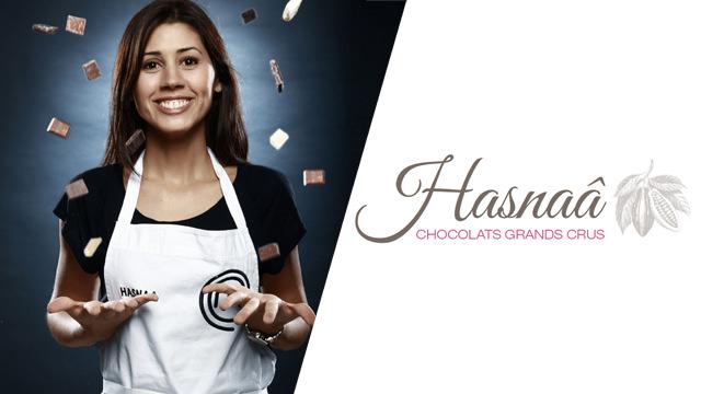 Hasnaa Chocolat