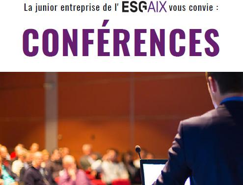 Conférence intelligence Aix