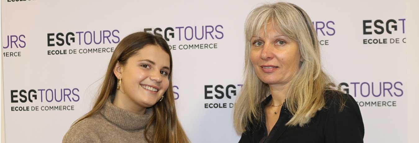 alternance ecole communication tours