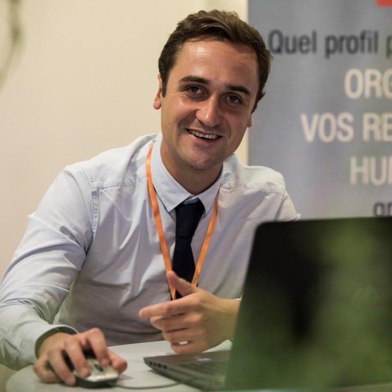 Entrepreneur de l'ESG