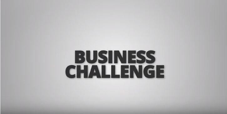 Business Challenge Touton - école commerce bordeaux