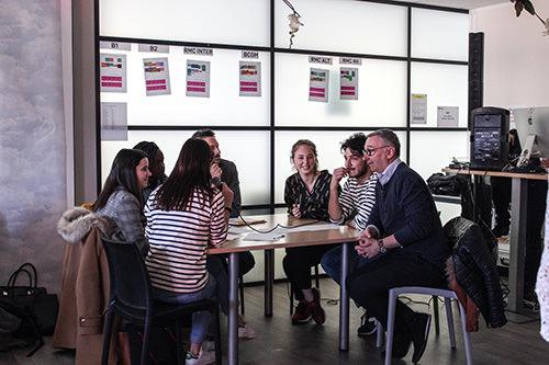 Sharing Weeks ESG Rennes