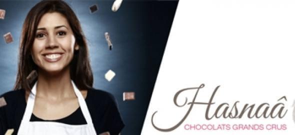Hasnaa - Interview de l'ESG Bordeaux