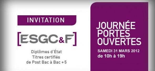 JPO Ecole de commerce Rennes