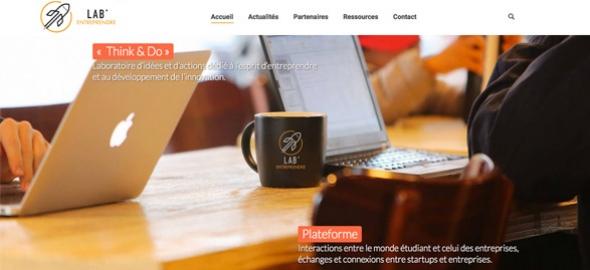 Le Lab'Entreprendre - esg rennes - ecole de commerce