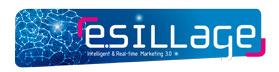 logo esillage Partenaire école commerce Rennes