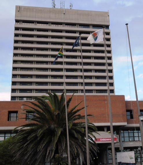 Partenaire ESG - Nelson Mandela University