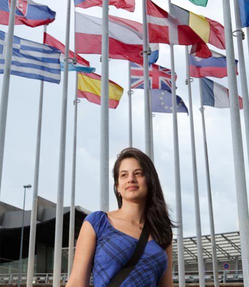 ESG Rennes - Partenaires internationaux