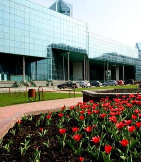 Partenaire ESG - Ranepa Moscou