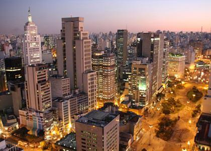 Partenaire ESG - Sao Paulo