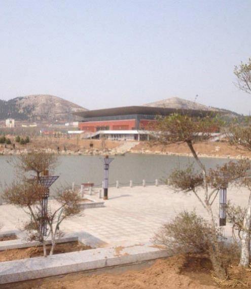 Partenaire ESG - Shandong