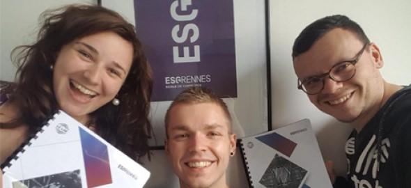 Le LAB - ESG Rennes