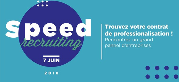 speed recruiting ecole de commerce toulouse esg