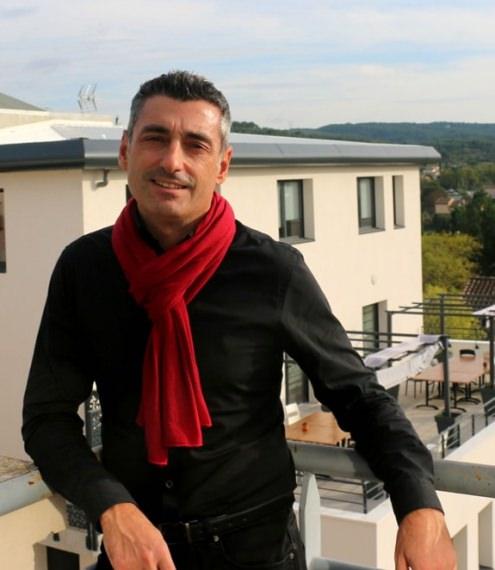 Stéphane Dadet - directeur ESG Aix