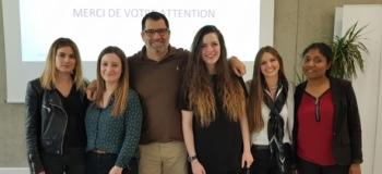 Les Business Projects de l'ESG Toulouse.