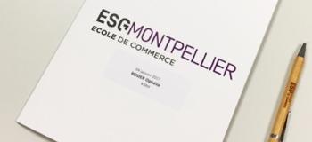 Premier concours ESG Montpellier 2017