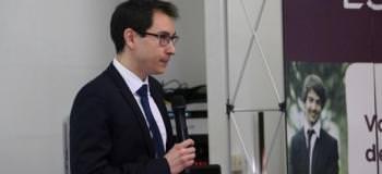 Conférence sur les pays de l'Est de l'Europe