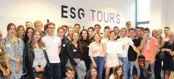 Choisir une école de communication dans le Centre Val de Loire Tours