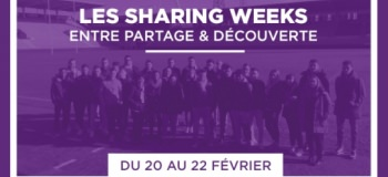 Les Sharing Weeks 2018