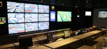 Visite au circuit Paul Ricard