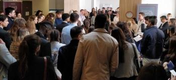 Speed recruiting : la meilleure méthode pour aider les étudiants à trouver leur alternance.
