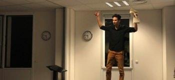 Les grands gagnants du Concours d'Éloquence à ESG Montpellier