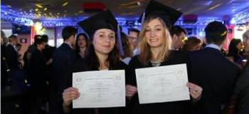 Remise des diplômes et gala