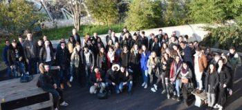 La Sharing Week à Aix-en-Provence !