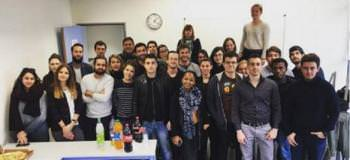 Un hackaton pour les élèves de l'ESG