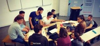 Le 1er Hackathon pour les Bachelors s'est déroulé fin septembre !