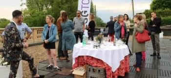 ESG Tours & ses partenaires : 2 ans déjà !