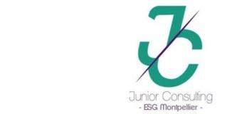 Entreprise : Junior Consulting à l'ESG Montpellier