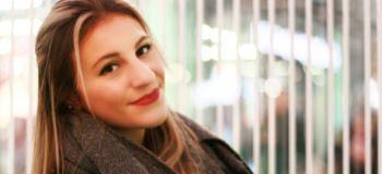 Marie-Victoria - Ex-étudiante de Bachelor