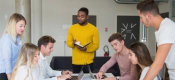Les Sharing Skills à l'ESG Toulouse