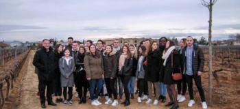 Une Sharing Week 2018 éclectique à Montpellier !
