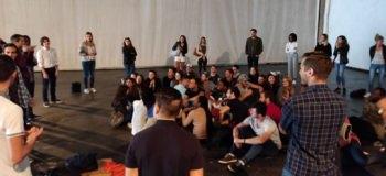Journée d'intégration - TeamBuilding Bachelor
