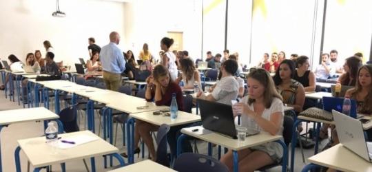Projet Associatif : Initiative Developpement