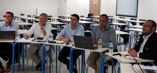 Basile Alonso - MBA Management des Achats