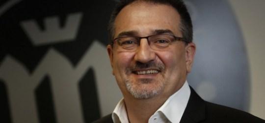 Bertrand Cormier - DG de Midas